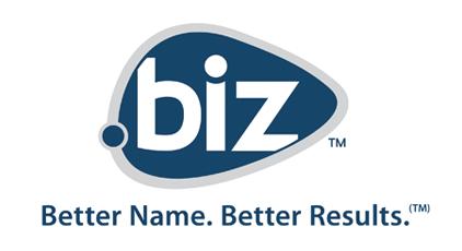 Registracija .biz domena