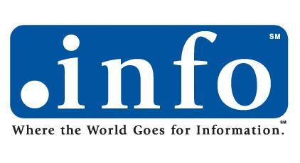 registracija .info domene