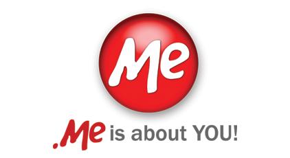 registracija .me domena